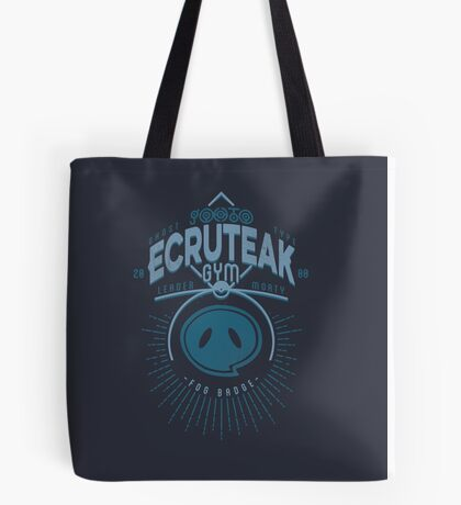 Ecruteak Gym Tote Bag