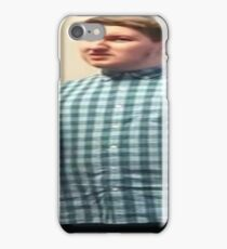 John Scarce iPhone Case/Skin