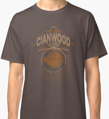 Cianwood Gym Classic T-Shirt