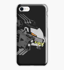 Mono Panzer Cutout iPhone Case/Skin