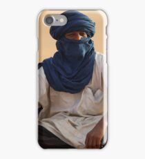 Tuareg iPhone Case/Skin