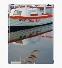 Miss Rigby iPad Case/Skin