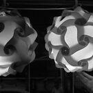 Lanterns Vietnam by Andrew  Makowiecki