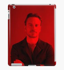 Michael Fassbender - Celebrity iPad Case/Skin