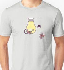 Moth Eaten Unisex T-Shirt
