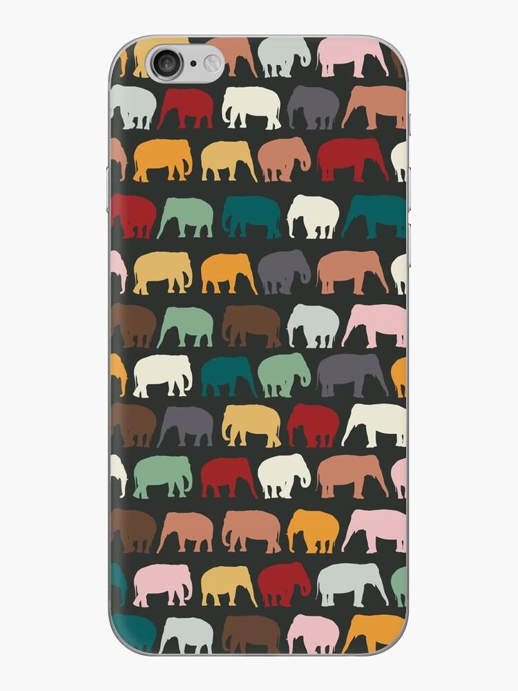 Elefant von Richard Laschon