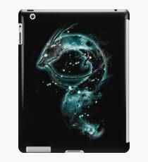 haku nebula iPad Case/Skin
