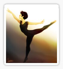 Premier Danseur Sticker