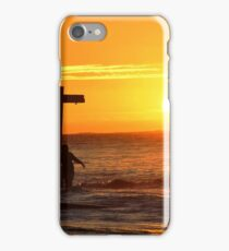 South West Gold. Hamelin Bay, Western Australia  iPhone Case/Skin