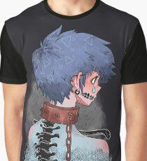 Spine Boy Graphic T-Shirt
