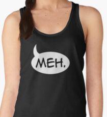 Meh. Women's Tank Top