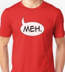 Meh. T-Shirt