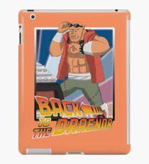 Back to the Draenor iPad Case/Skin