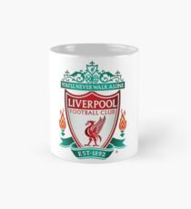 liverpool logo Mug