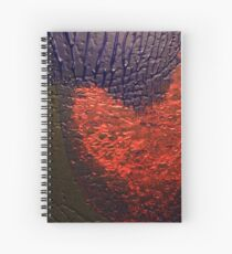 TREE OF LIFE TREE OF OVE Spiral Notebook