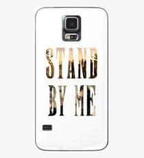Funda/vinilo para Samsung Galaxy FFXV Stand by me