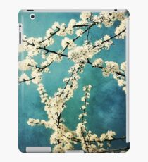 Waiting for Spring to Bloom iPad Case/Skin