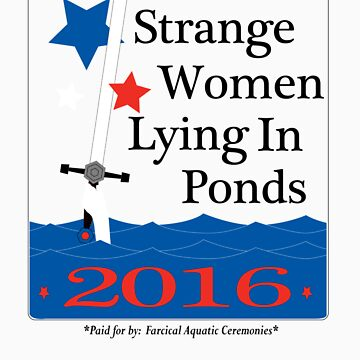 Strange Women  by dagbar