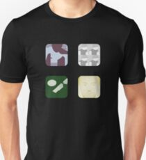 Now Apps What I Call The Smiths T-Shirt
