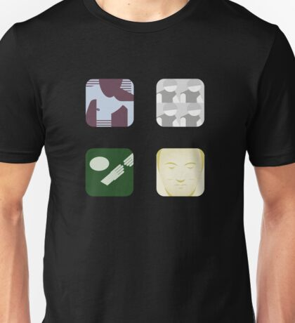 Now Apps What I Call The Smiths Unisex T-Shirt