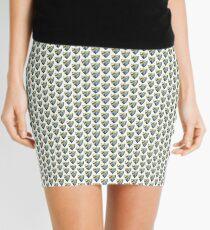 malaga Mini Skirt