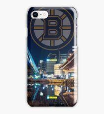 Boston Bruins iPhone Case/Skin