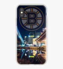 Boston Bruins iPhone Case