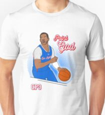 cp3 - point god! Unisex T-Shirt