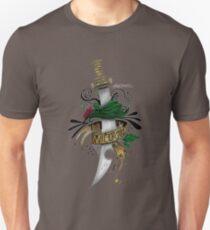 Symbolic Sword Unisex T-Shirt