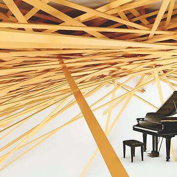 Crash Piano by duzhd