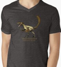 "Deinonychus ""terrible claw"" T_shirt T-Shirt"