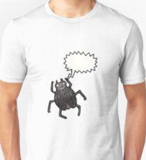 cartoon giant bug Unisex T-Shirt
