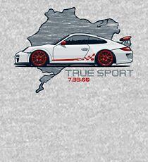 Porsche 911 GT3 RS Kids Pullover Hoodie
