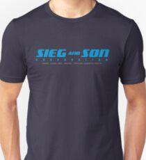 SIEG AND SON CORPORATION T-Shirt