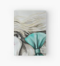 pixie joker Hardcover Journal