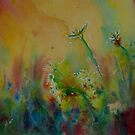 Field of Flowers IV by Deborah Pass
