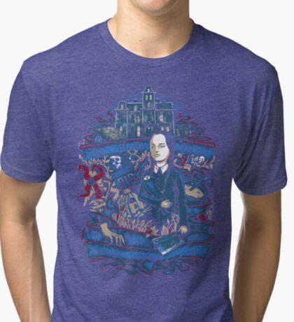 Wednesday Feast Tri-blend T-Shirt