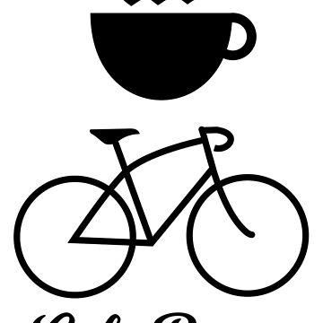 Cafe Racer by Edventuregear
