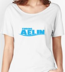 Finding Aelin - Throne of Glass Women's Relaxed Fit T-Shirt