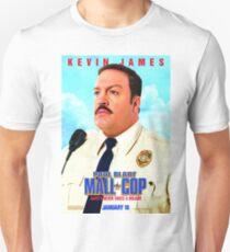 Paul Blart Mall Cop Unisex T-Shirt