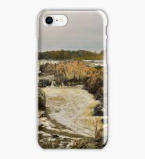 Great Falls iPhone Case/Skin