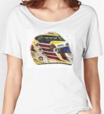 Lewis Hamilton - Hammertime Women's Relaxed Fit T-Shirt