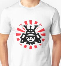 The Cutest Samurai Unisex T-Shirt