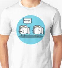 Asswipe T-Shirt