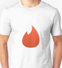 Tinder Unisex T-Shirt