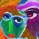 Problem Girl by Faith Magdalene Austin