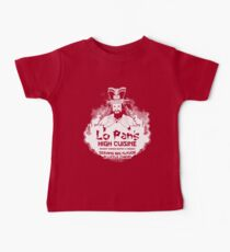 Lo Pan's High Cuisine Kids Clothes