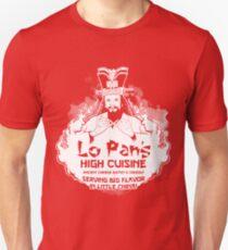 Lo Pan's High Cuisine T-Shirt