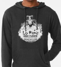 Lo Pan's hohe Küche Leichter Hoodie