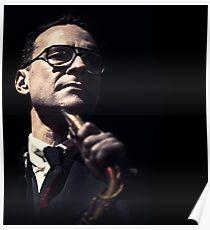 Mr. Sax Poster